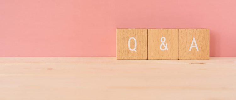 痩身エステに通う前に!よくある質問3つ