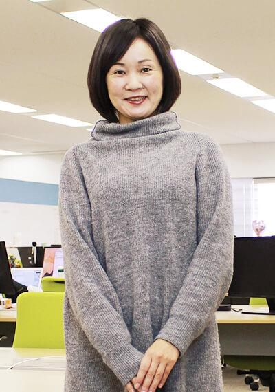 吉川真紀子