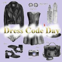 ドレスコードDay