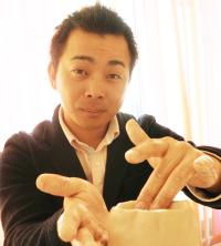 株式会社ビーボ代表取締役社長CEO「武川克己」の轆轤/ロクロまわし